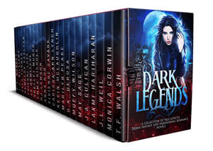 Dark Legends - box set