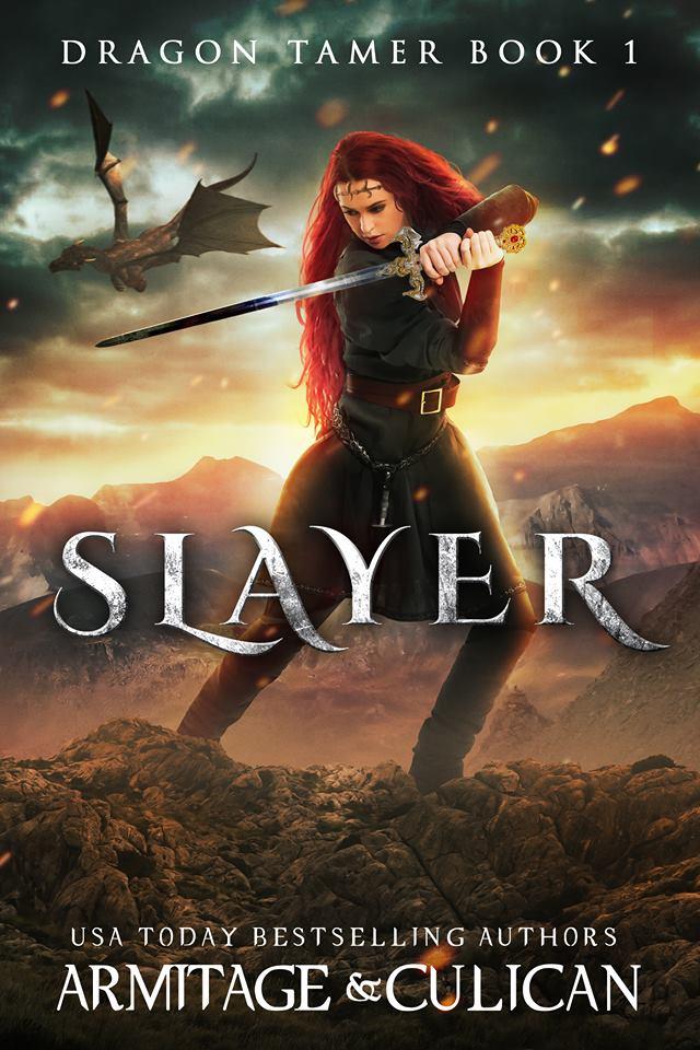Slayer - coming January 2018!