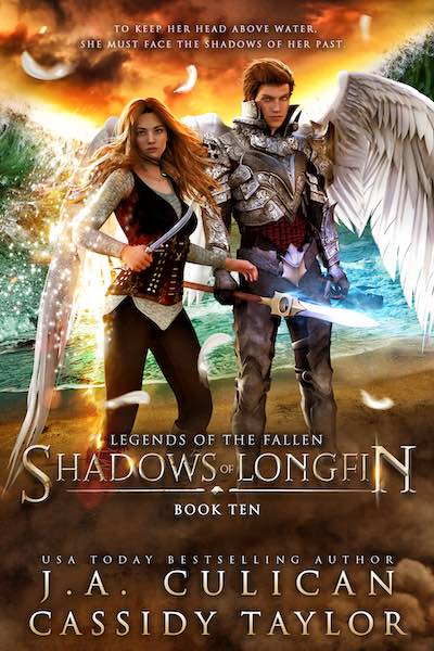 Book 10 - Shadows of Longfin